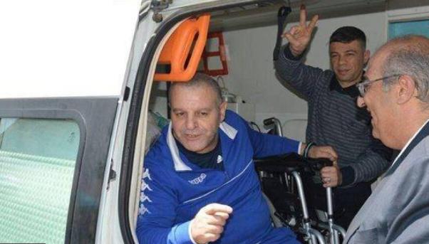 صورة صحيفة إسرائيلية: السجينان المفرج عنهما كانا يرفضان العودة إلى سوريا وتسليمهما للأسد!