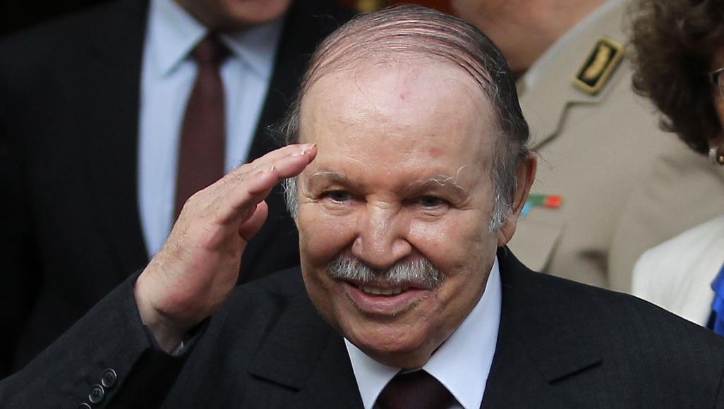 """صورة الجزائر.. أيام """"بوتفليقة"""" باتت معدودة"""