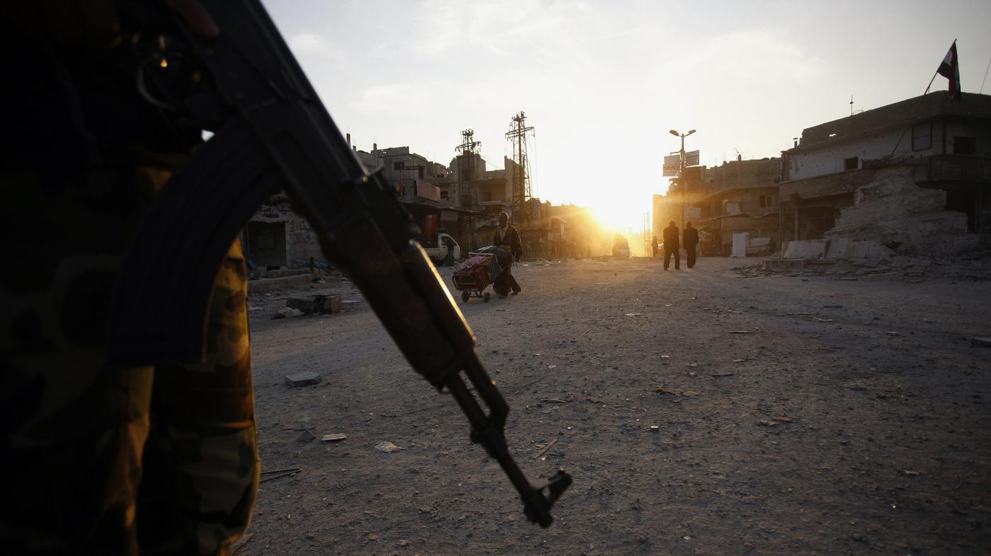 صورة رغم تهجير مقاتليها.. درعا توجع الأسد وجيشه عاجز عن ضبطها