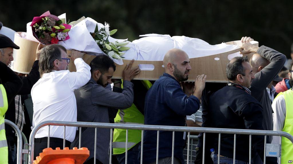 """صورة نيوزيلندا..9.4 ملايين دولار تبرعات لذوي ضحايا """"هجوم المسجدين"""""""