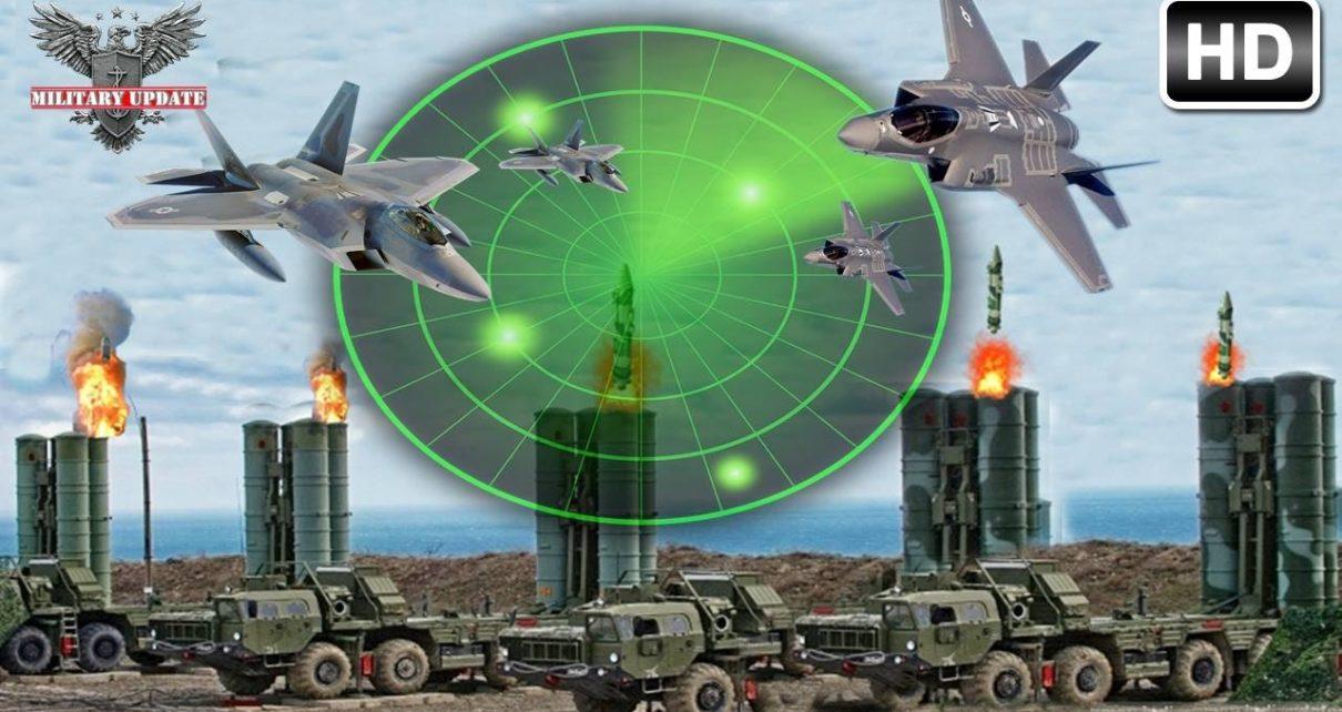 صورة تركيا تضع في جعبتها F-35 وS-400
