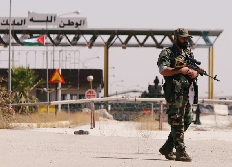 صورة قبل عام.. روسيا: جيش الأسد سينتشر على حدود الجولان لضمان أمن إسرائيل!