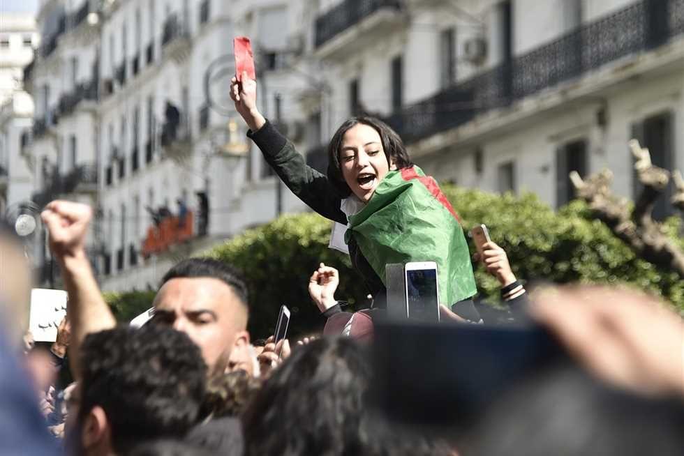 صورة هذه الخطوة التالية في الجزائر.. بعد رحيل بوتفليقة