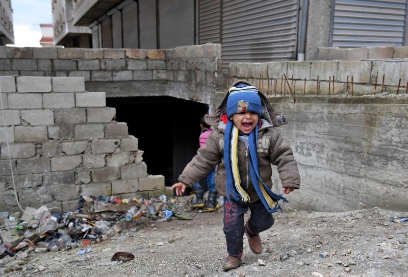 صورة تقدير إسرائيلي: تدني فرص نشوء حكم مركزي في سورية