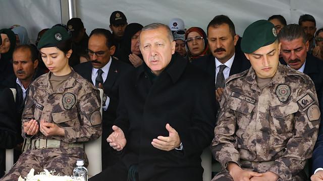 صورة أردوغان: أثبتنا أنّ إخضاعنا مستحيل
