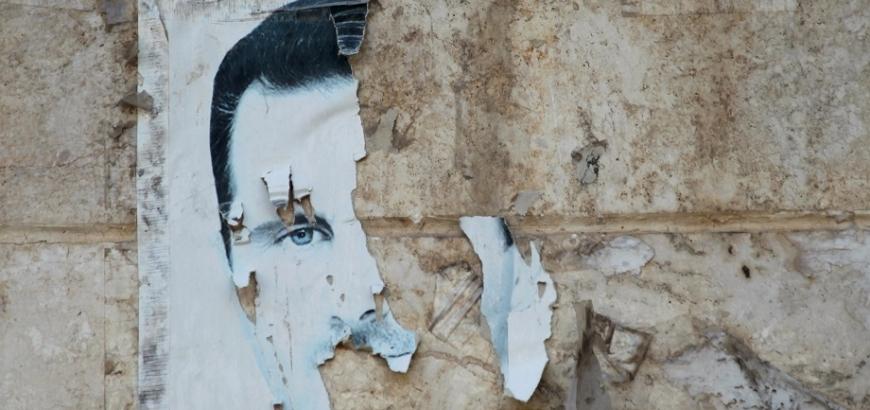 """صورة صلاح قيراطة: الأسد """"بجلالة قدره"""" لم يكن إلا """"بيدق"""""""