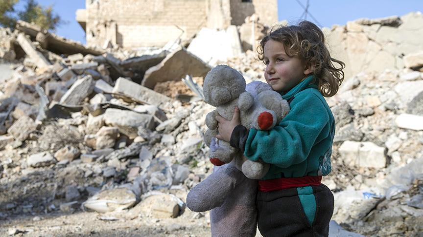 صورة حليب الأطفال مفقود في مناطق الأسد.. والأخير يعلق