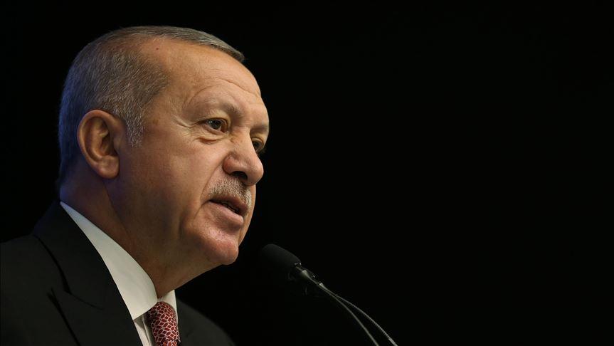 صورة أردوغان: الغرب سيعتاد ويتقبل قوة تركيا