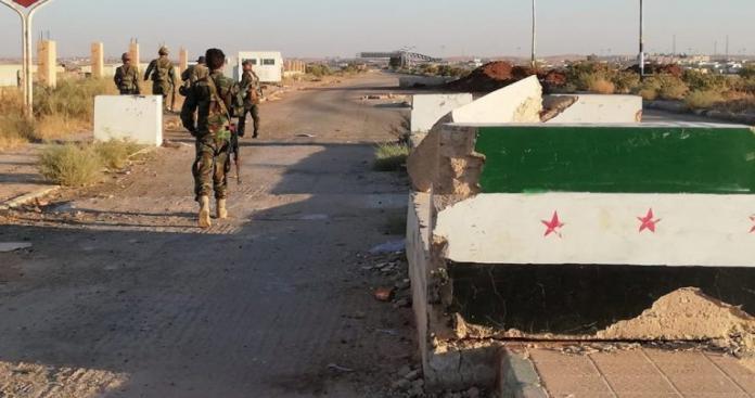 """صورة تصاعد """"حرب الاغتيالات"""" في درعا"""