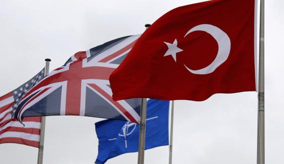 """صورة تصريحات تركية هامة حول حلف """"الناتو"""""""