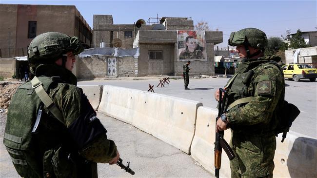 """صورة البادية السورية.. 90 قتيلاً للنظام وميليشيات غير سورية تسانده بهجمات لـ""""تنظيم الدولة"""""""