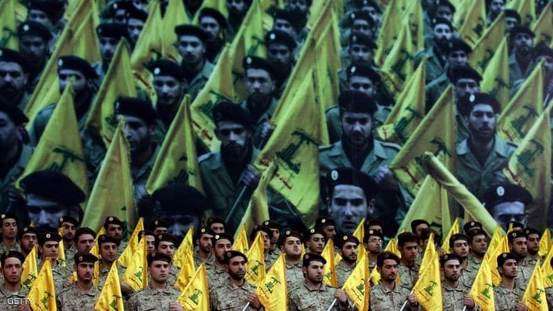 صورة إيران وأذرعها على حافة الإفلاس