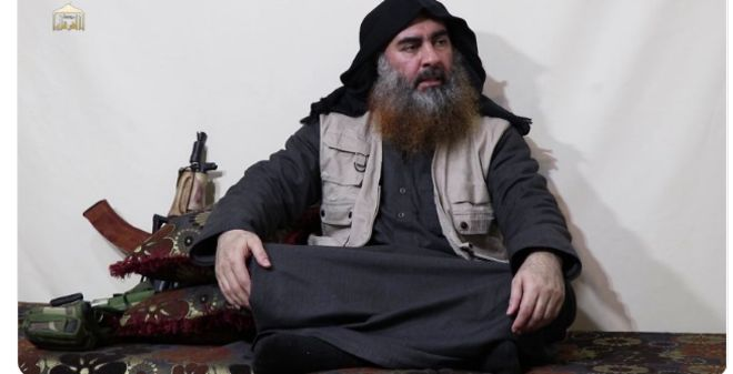صورة واشنطن: خطر تنظيم الدولة قائم