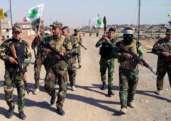 صورة جيش الأسد يقتل جنرالاً في الحرس الثوري الإيراني