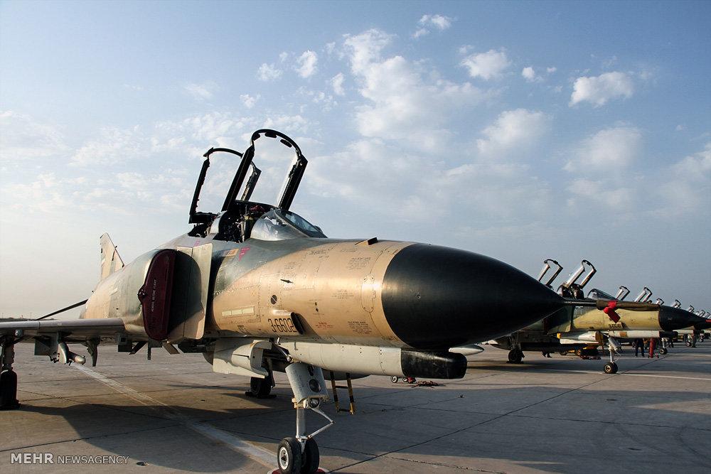 صورة تصاعد التوتر.. أمريكا تحذر سفنها العسكرية من هجوم إيراني بالقاذفات