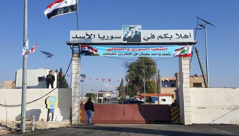 صورة مخابرات الأسد تنتقل لمرحلة اختطاف اللبنانيين وتصفيتهم!