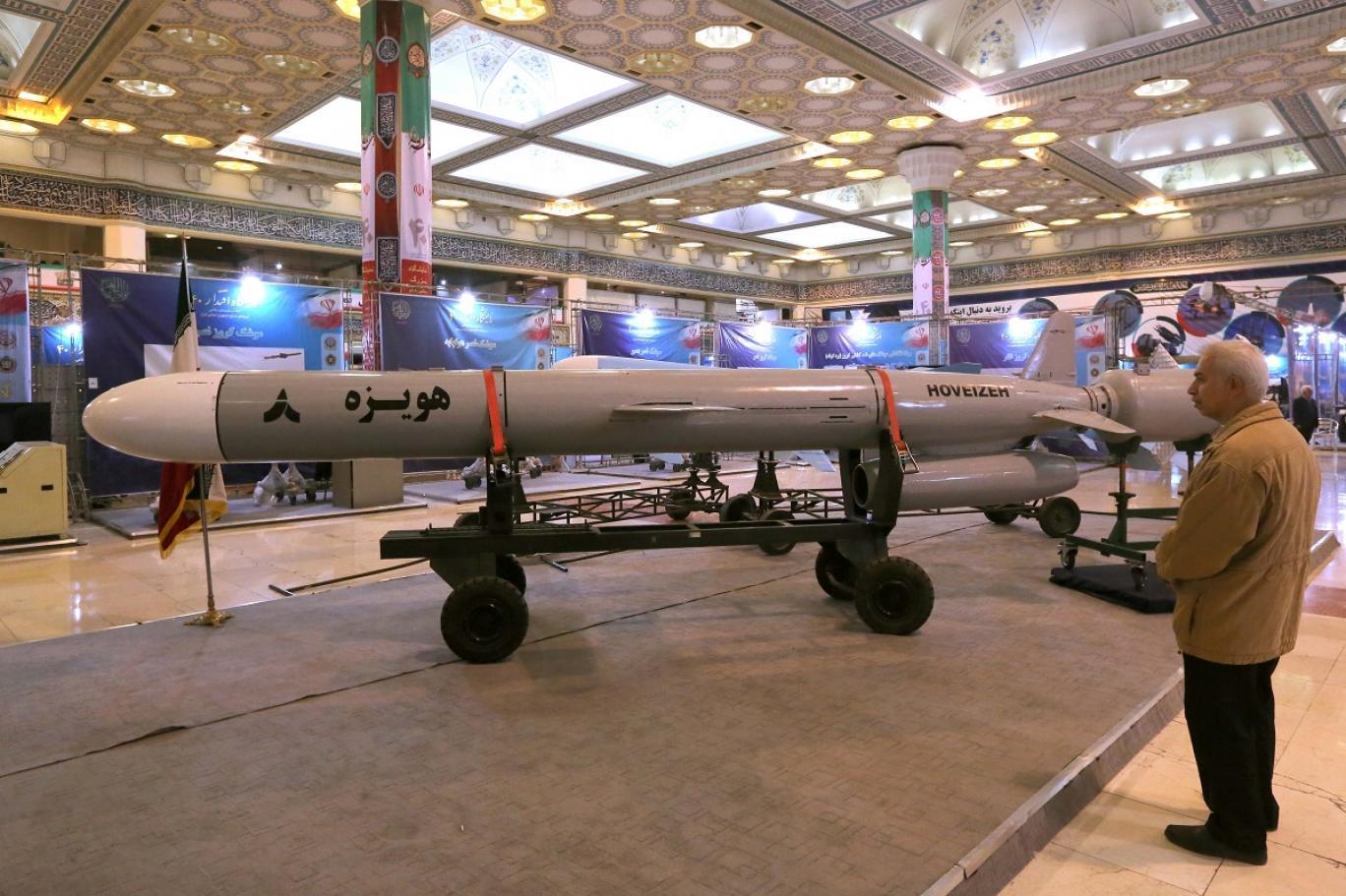 صورة صفعة عسكرية لإيران في سوريا