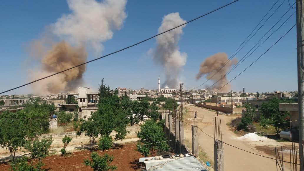 صورة إدلب على طاولة مجلس الأمن.. فهل سيتم إنقاذها من هجمية الأسد؟