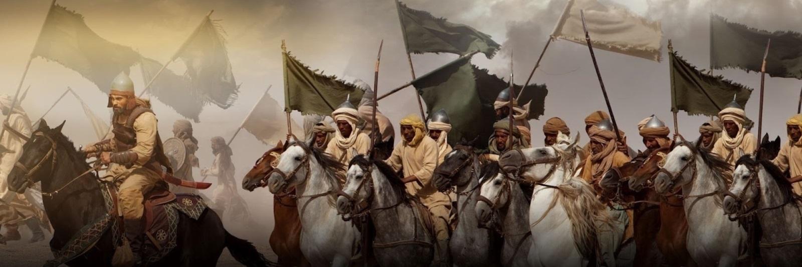 صورة عين جالوت.. معركة النصر في شهر الخيرات