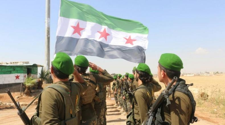 صورة الجيش الحر: سنتصدى لقوات الأسد شمالي سوريا بمعزل عن أي اتفاق دولي