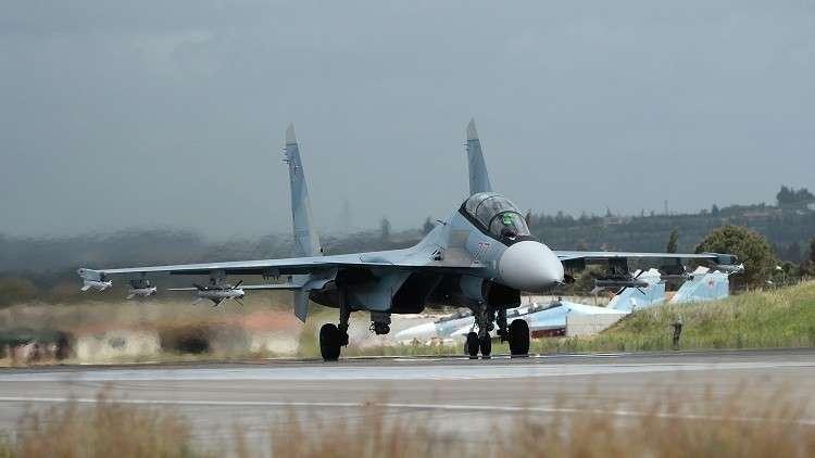 صورة ضربات روسيا على إدلب.. فشل وإرهاب