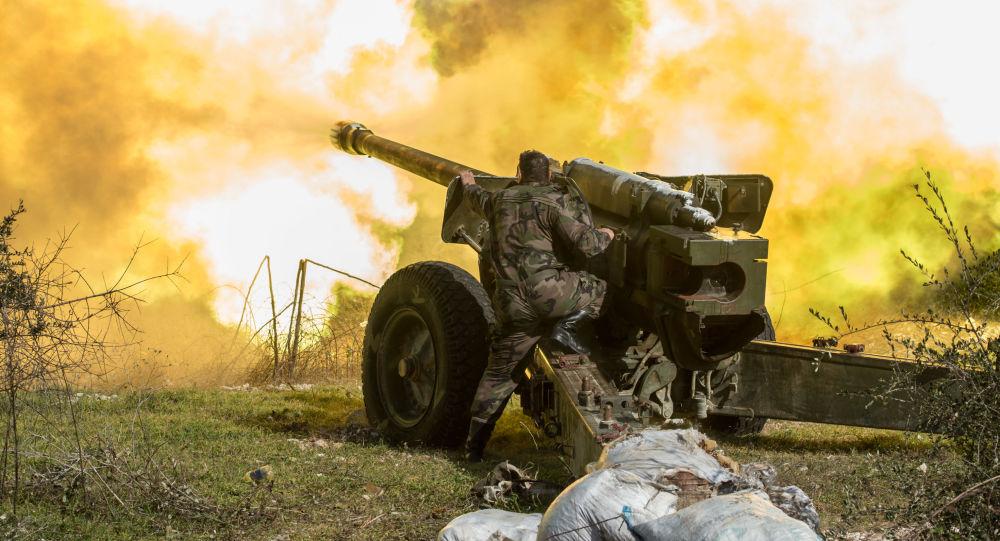 صورة ريف حماة .. معارك مصيرية خلال اليومين القادمين