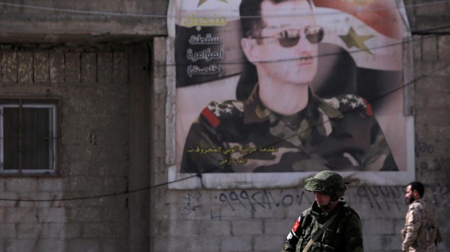 صورة حرب روسيا على شمال سوريا.. خطوة بوتين الأخيرة قبل الرضوخ