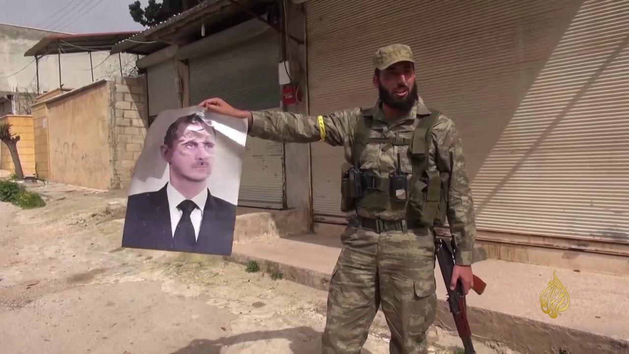 صورة إدلب..روسيا بمأزق وعلى درب الهزيمة