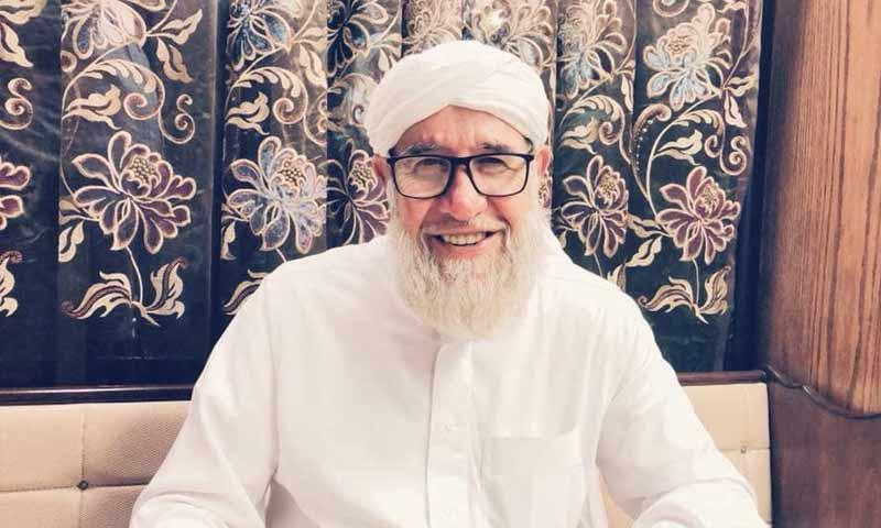 """صورة آخر ما قاله الشيخ """"الصافي"""" قبل وفاته"""