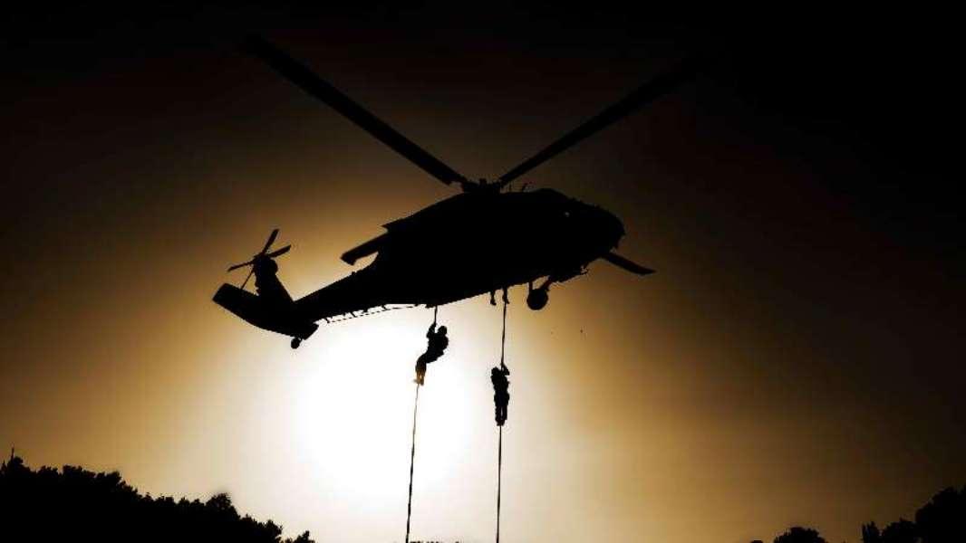 """صورة سوريا.. خسائر ضمن الجيش الأمريكي جراء عملية إنزال """"فاشلة"""""""