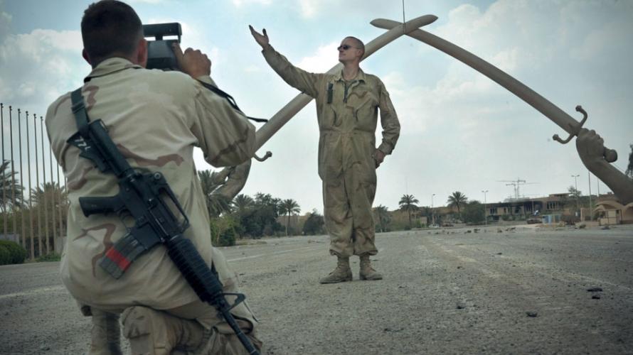 صورة واشنطن أنفقت 5.9 تريليون دولار على حروب الشرق الأوسط