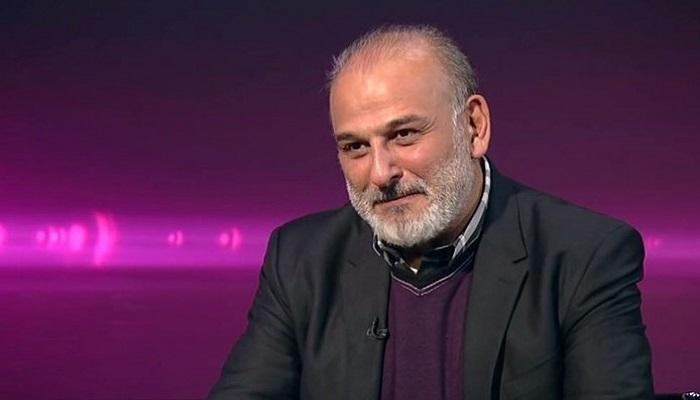 صورة جمال سليمان: قد أترشّح لرئاسة سوريا- فيديو