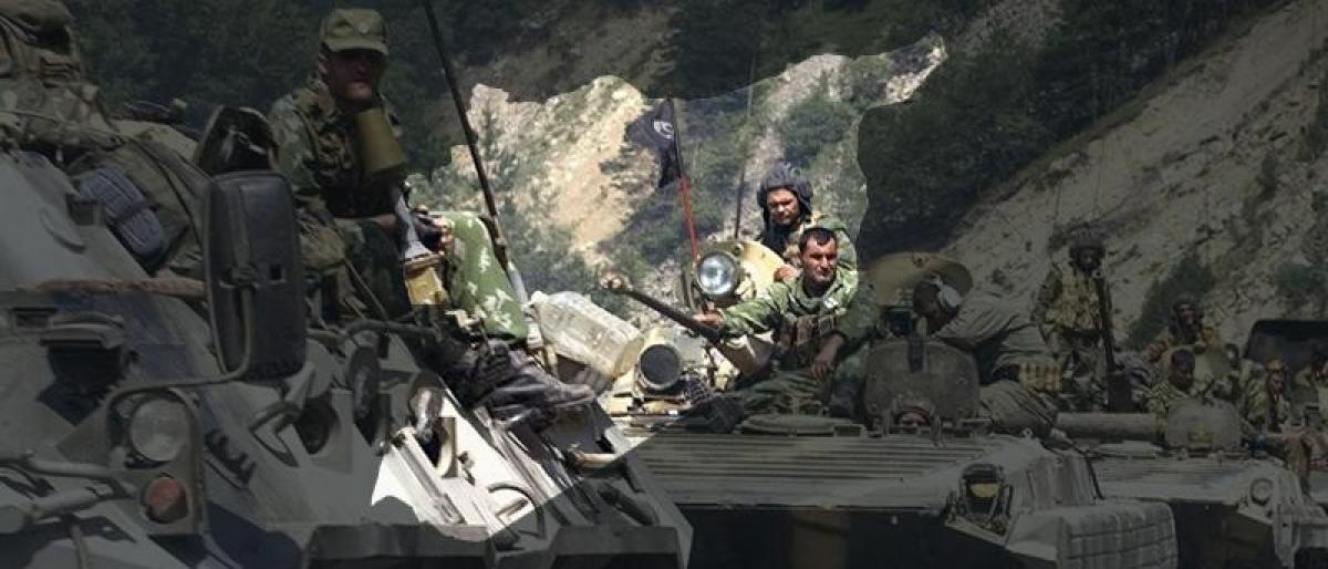 صورة الجيش الروسي فقد 22 طائرة عسكرية في سوريا.. فكم خسائره البشرية؟