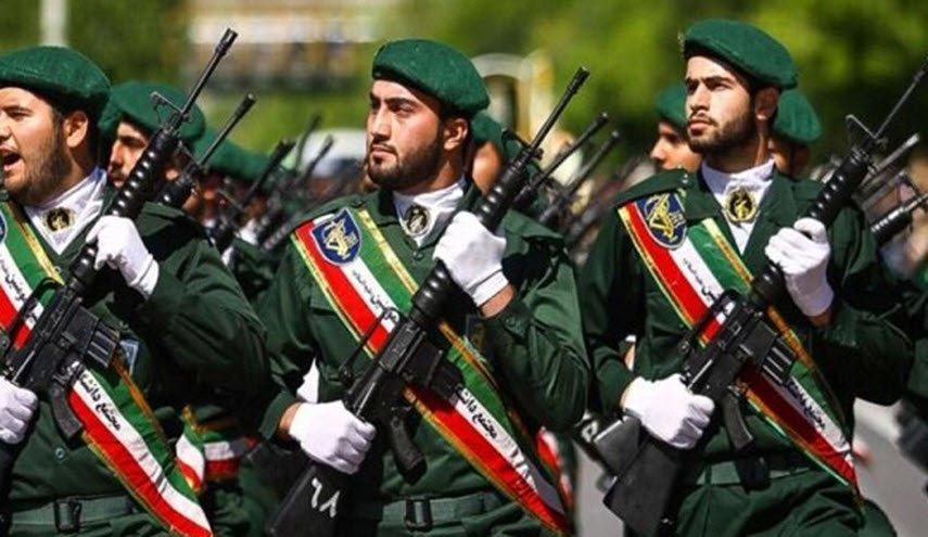 صورة إيران تعدم قائداً كبيراً من حرسها الثوري