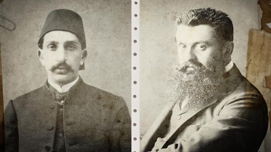 صورة هل يفعل العرب ما رفضه العثمانيون؟