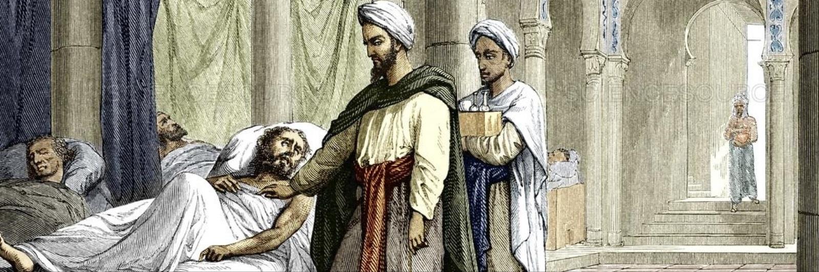 صورة ماذا ربحت أوروبا بانحسار المسلمين؟