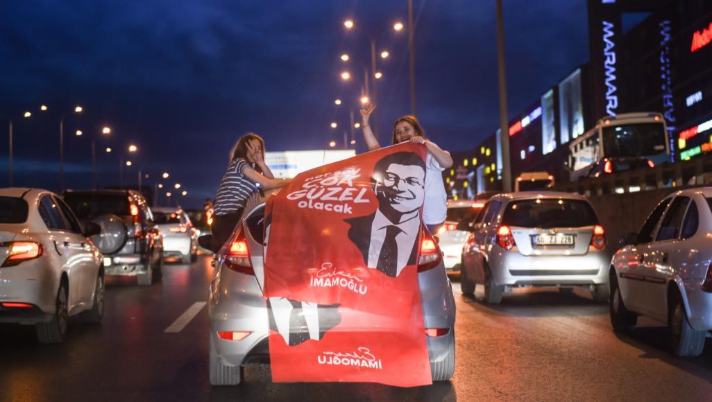 صورة الخطر على حزب العدالة والتنمية بات محدقا..ما الذي سيتغير في تركيا بعد الانتخابات؟