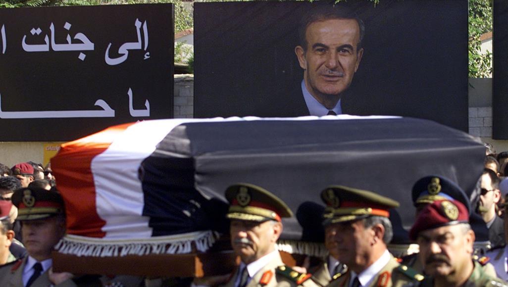 صورة كيف يتذكر السوريون حافظ الأسد؟