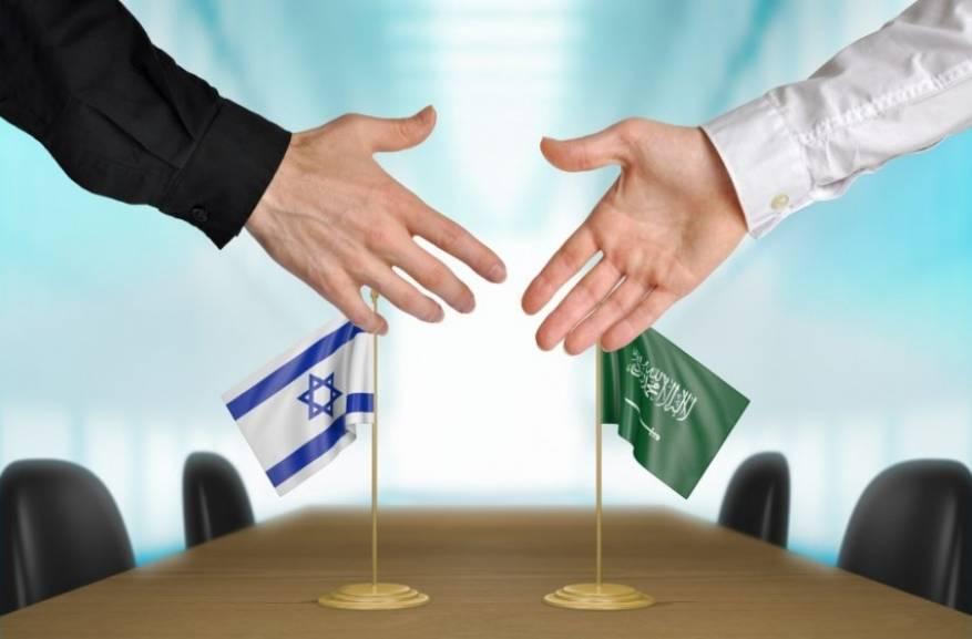صورة دبلوماسي سعودي لصحيفة عبرية: زمن الحرب مع إسرائيل.. ولى