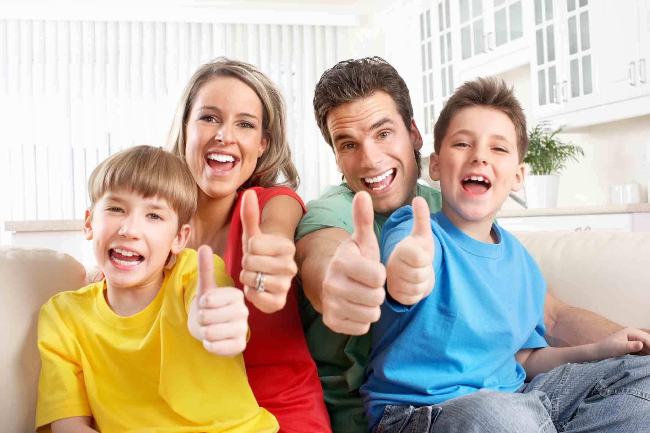 صورة لا تغتالوا ثقة أطفالكم.. 8 أخطاء عليكم تجنبها في تربية فلذات أكبادكم