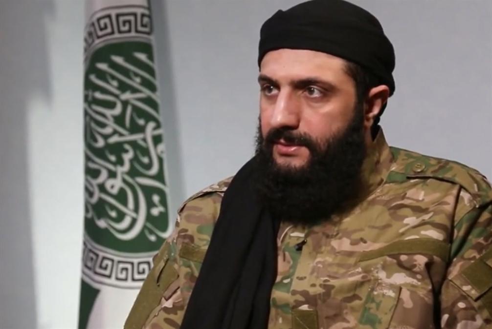 """صورة انباء عن إطاحة """"الجولاني"""" بـ """"اليقظاني"""" وقيادات أخرى"""