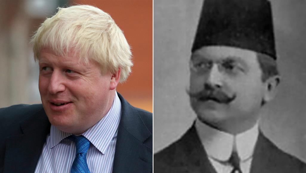 صورة حفيد كمال بيك.. سليل العثمانيين الذي صعد لحكم بريطانيا
