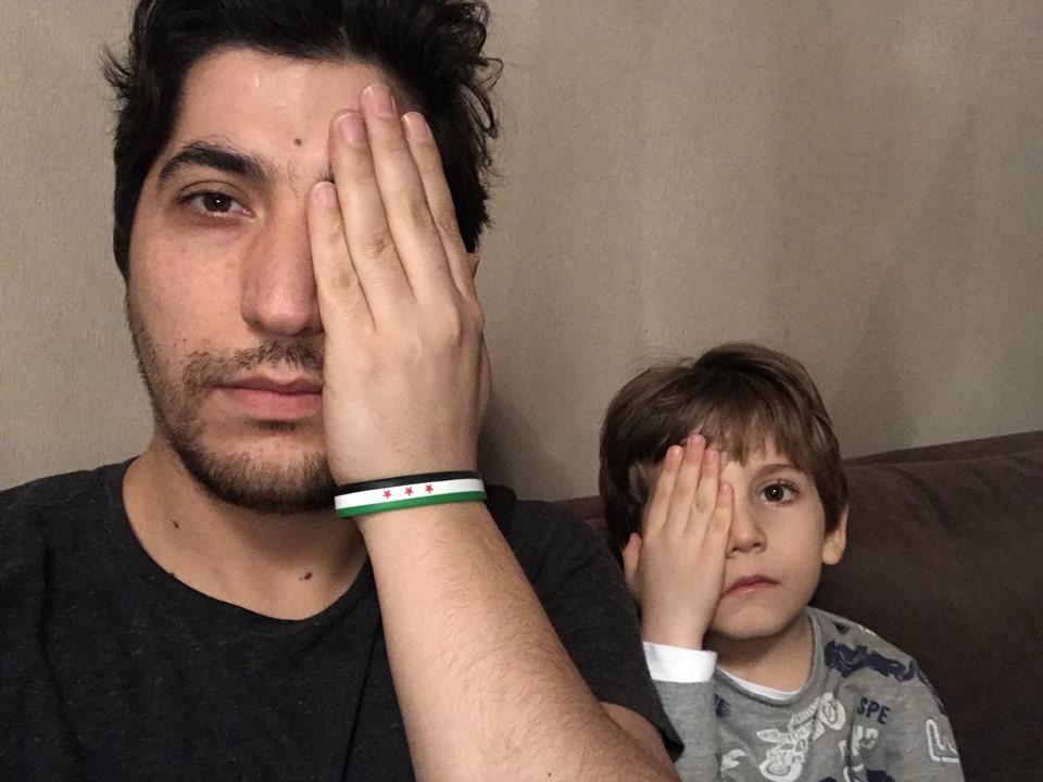 صورة كل ما تريد معرفته حول تهجم واعتداء قنصلية الأسد على معارض سوري في تركيا