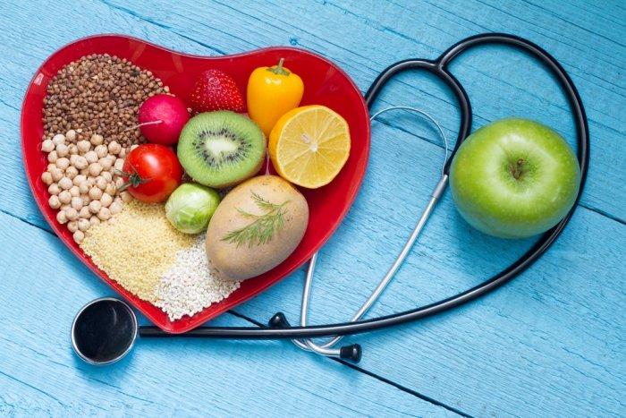 صورة 5 طرق للحماية من النوبة القلبية