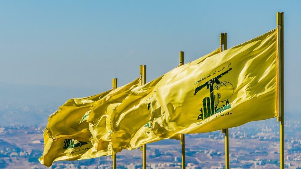 """صورة تحركات غامضة لـ """"حزب الله"""" في ريف دمشق"""