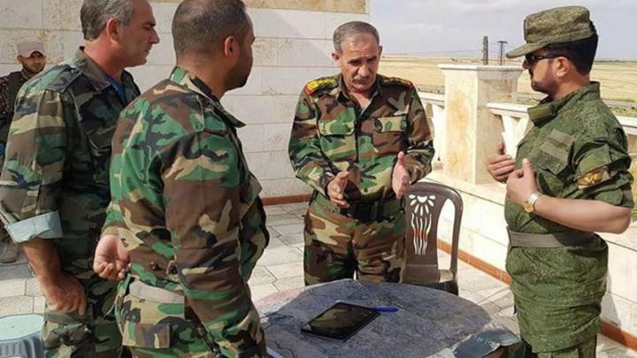 """صورة ضربة موجعة للنظام السوري بريف حماة.. وعناصره يصرخون: """"بدنا نتسرح"""""""