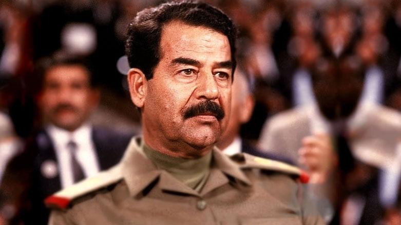 صورة بالفيديو وفي حدث غير متوقع.. متظاهرون شيعة ببغداد يرددون: بالروح بالدم نفديك يا صدام! (شاهد)