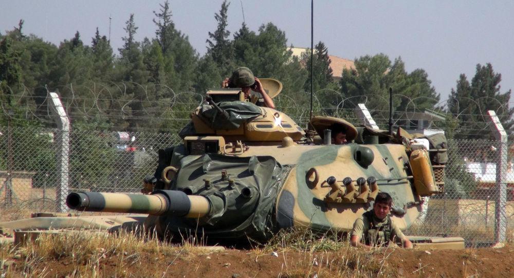 صورة هل حانت ساعة الصفر التركية في شرق الفرات؟