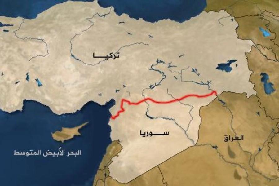 صورة المنطقة الآمنة في سورية: إصرار تركي ومساومة أمريكية