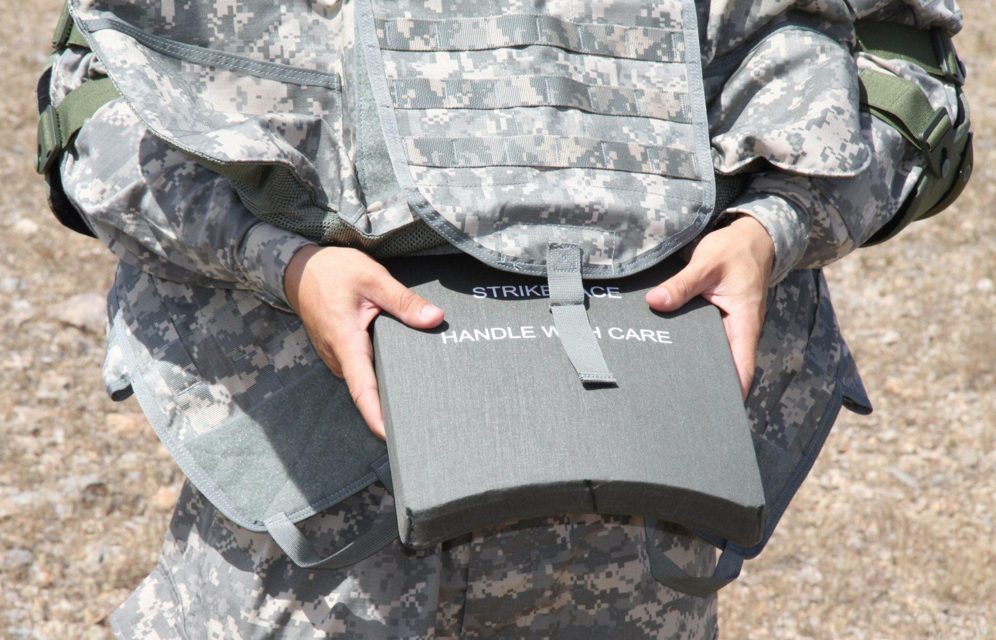 """صورة """"الدرع الاستثنائية"""" قوة جديدة تضاف للجيش الأمريكي"""